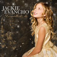 To Believe  [Music Download] -     By: Jackie Evancho