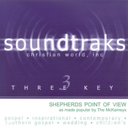 Shepherds Point Of View, Accompaniment CD   -     By: The McKameys