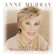 What A Wonderful World (Single CD Edition)  -              By: Anne Murray