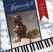 Hymnworks II, Compact Disc [CD]   -     By: Linda McKechnie, Don Marsh Orchestra