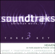 Heaven Acc, CD  -     By: Forever Jones