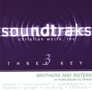 Brothers and Sisters Acc, CD  -     By: Sisters