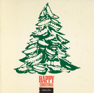 Happy Christmas, Volume 4, Compact Disc [CD]   -