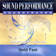 Hold Fast, Accompaniment CD   -     By: MercyMe