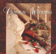 Wedding Music: Volume 1 CD  -