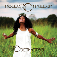Captivated, Deluxe Edition CD   -     By: Nicole C. Mullen