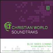 Blue Skies Coming, Accompaniment CD   -              By: The Perrys
