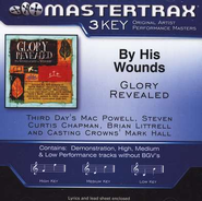 By His Wounds, Accompaniment CD   -     By: Mac Powell, Mark Hall