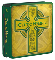 Celtic Hymns Collector's Tin, 3 CD Set   -