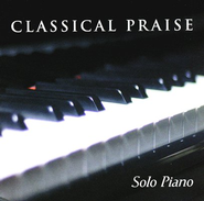 Classical Praise: Solo Piano CD   -     By: Dr. Patricia Spedden