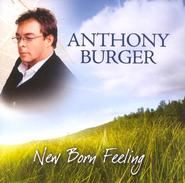 Give Thanks  [Music Download] -     By: Anthony Burger