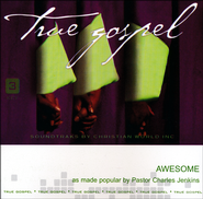 Awesome Acc, CD  -     By: Pastor Charles Jenkins