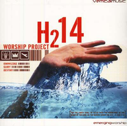 Worship Project H2.14, Compact Disc [CD]   -     By: Worship Project