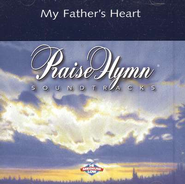 My Father's Heart, Accompaniment CD   -     By: Rachael Lampa