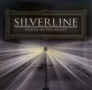 Voices In The Night CD   -              By: Silverline