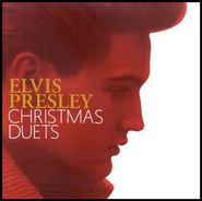 Christmas Duets CD   -     By: Elvis Presley