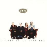 I Want To Be Like You, Compact Disc [CD]   -              By: FFH