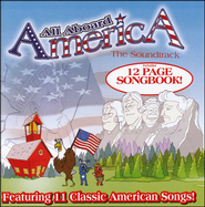 All Aboard America Sing Along   -