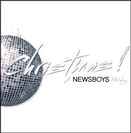 Christmas! A Newsboys Holiday CD   -     By: Newsboys