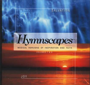 Hymnscapes Volumes 7 & 8: Salvation/Joy CD   -