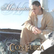 Con Furia, CD   -     By: Mesianico