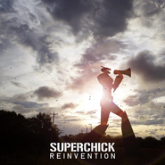 Reinvention CD   -     By: Superchick