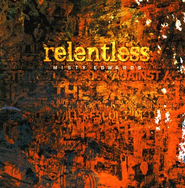 Relentless CD   -     By: Misty Edwards