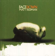 Facedown, Compact Disc [CD]   -     By: Matt Redman