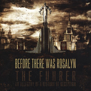 The Fuhrer CD   -     By: Before There Was Rosalyn