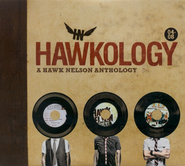 Hawkology: A Hawk Nelson Anthology 3 CDs   -     By: Hawk Nelson