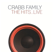 The Hits... Live CD   -     By: The Crabb Family
