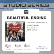 Beautiful Ending - Medium Key Performance Track w/o BGVs  [Music Download] -     By: BarlowGirl