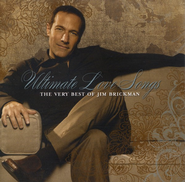 Ultimate Love Songs: The Very Best of Jim Brickman CD   -     By: Jim Brickman