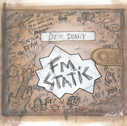 Dear Diary CD     -              By: FM Static