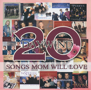 20 Songs Mom Will Love   -