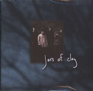 Jars of Clay,  Compact Disc [CD]  -     By: Jars of Clay