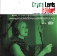 Holiday! Compact Disc [CD]   -              By: Crystal Lewis