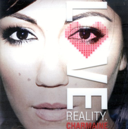 Love Reality CD   -              By: Charmaine