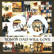 20 Songs Dad Will Love CD   -