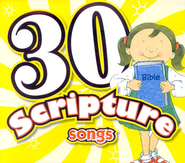 30 Scripture Songs CD   -