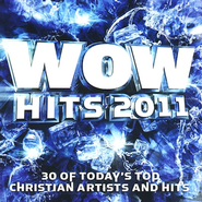 WOW Hits 2011 CD   -     By: Various Artists