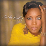 Simply Redeemed  [Music Download] -     By: Heather Headley