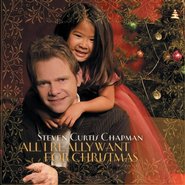 The Night Before Christmas (All I Really Want Album Version)  [Music Download] -     By: Steven Curtis Chapman