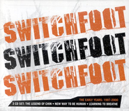 The Early Years: 1997-2000, 3 CD Set   -     By: Switchfoot