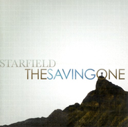 The Saving One CD   -     By: Starfield
