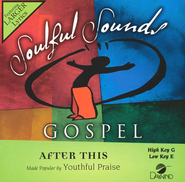 After This, Acc CD   -              By: Youthful Praise