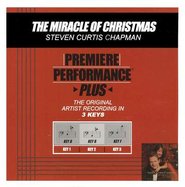 The Miracle Of Christmas (Premiere Performance Plus Track)  [Music Download] -     By: Steven Curtis Chapman