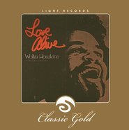 Love Alive, Compact Disc [CD]   -     By: Walter Hawkins