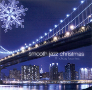 Smooth Jazz Christmas CD   -