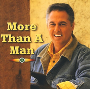 More Than A Man CD   -     By: Carroll Roberson